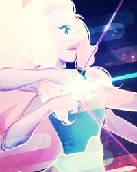 Precision of the Giant Woman [Steven Universe Fan Fiction]