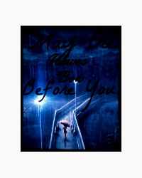 May The Waves Bow Before You - My Story