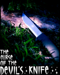 The Curse Of The Devil's Knife