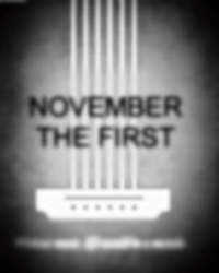November the first (completed)