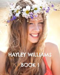 Hayley Williams book 1