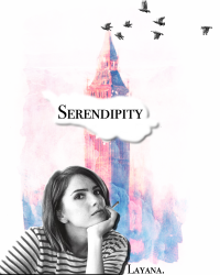 Serendipity - One Direction