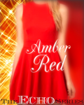 Amber Red - The Echo Series - Book One