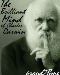 The Brilliant Mind Of Charles Darwin