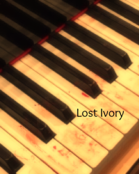 Lost Ivory