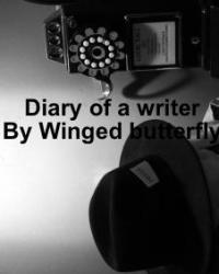 Diary of a writer