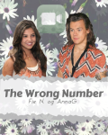 The Wrong Number - One Direction