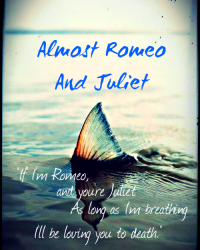 Almost Romeo and Juliet