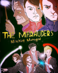 The Marauders: Mischief Managed
