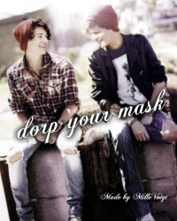 Drop your mask - Larry Stylinson