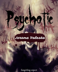 Psychotic - Jerome Valeska