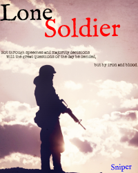 Lone Soldier