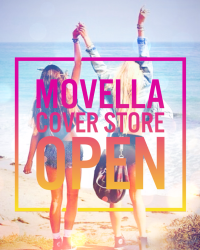 Cover store {Open}