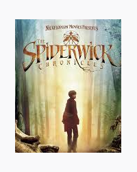 The Spiderwick chronicles - remade