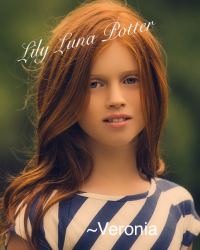 Lily Luna Potter || ~ HP