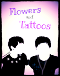Flowers and Tattoos