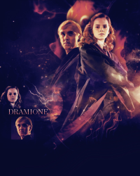 Draco&Hermione - Right For Wrong