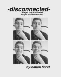 Disconnected:lrh
