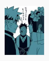 naruto and sasuke get mairied ( script )