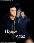 I know places - Harry Styles