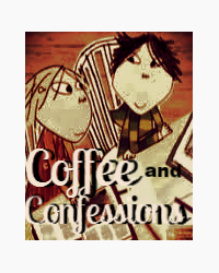Coffee and Confessions