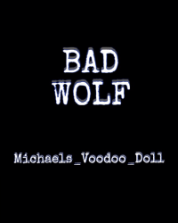 Bad Wolf (Doctor Who)