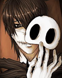 Jack, the boy with a heart of bone