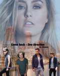 Come back  - One Direction