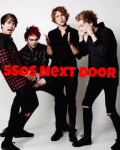 5SOS Next Door