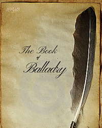 The Book of Balladry