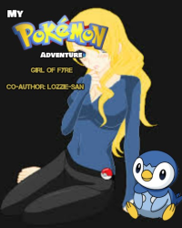 My Pokemon Adventure