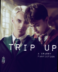 Trip Up (||Drarry||)