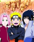 sasuke's  return to hidden leaf village