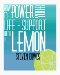 How to Power Your Life-Support With a Lemon