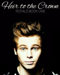 Heir to the Crown - l.h.