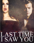 Last Time I Saw You • H.S