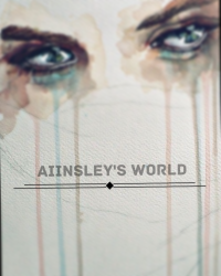 Aiinsley's World