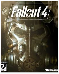 Fallout 4 Bomming
