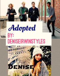 Adopted (5SOS Fanfic)