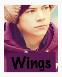 Wings (Harry Styles)