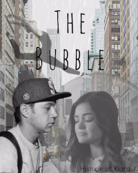 The Bubble // Niall Horan love story
