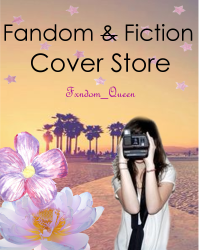 Fandom & Fiction Cover Store [OPEN]