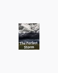 The Perfect Storm - A Criminal Minds Fanfiction