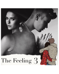 The Feeling 3 | Justin Bieber | - Michelle Clausen