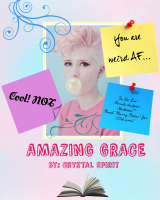amazing grace chapters 3 and 4
