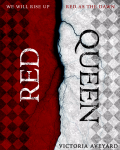 Red Queen (Alternative Cover)