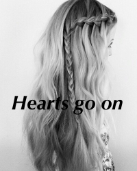 Hearts go on