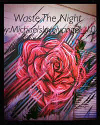 Waste The Night