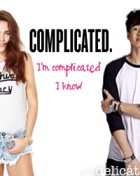 Complicated |C.H|
