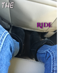 The Ride...